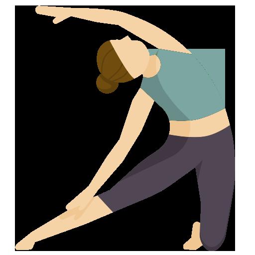 pose de yoga 3